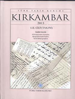 KIRKAMBAR I-II. Cilt Takım, 2016