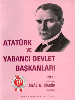 Atatürk ve Yabancı Devlet Başkanları 1, 1993