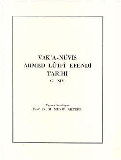 Lûtfî Tarihi - 14, 1991