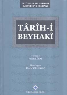Tarih-i Beyhakî, 2019