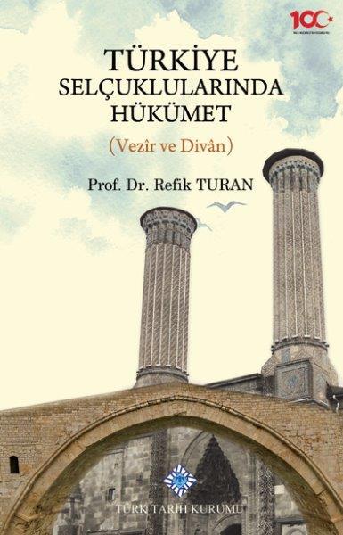 Türkiye Selçuklularında Hükümet (Vezir ve Divan), 2020