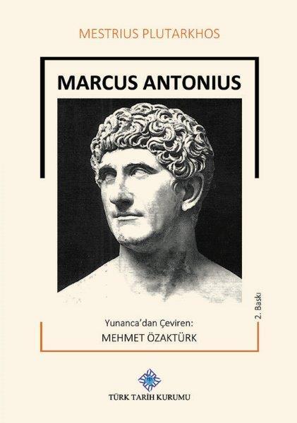 Marcus Antonıus, 2020