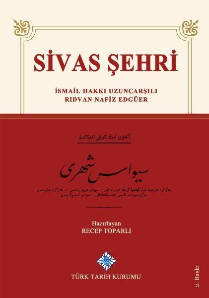 Sivas Şehri, 2020
