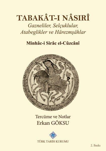 Tabakât-ı Nâsırî Gazneliler, Selçuklular, Atabeglikler ve Hârezmşâhlar, 2020