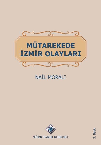 Mütarekede İzmir Olayları, 2021