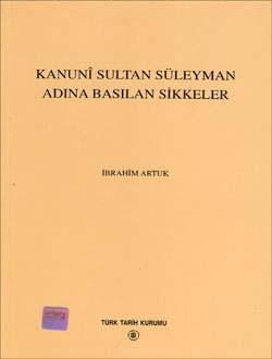 Kanunî Sultan Süleyman Adına Basılan Sikkeler, 2000