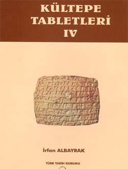 Kültepe Tabletleri IV, 2006