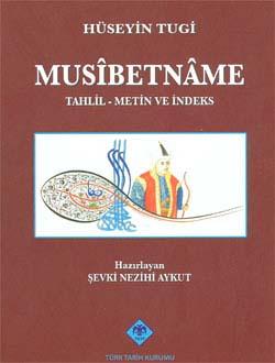 Musîbetnâme (Tahlil-Metin ve Indeks), 2010