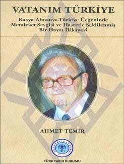 Vatanım Türkiye: Rusya-Almanya-Türkiye Üçgeninde Memleket Sevgisi ve Hasretle Şekillenmiş bir Hayat Hikâyesi, 2011