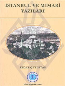 İstanbul ve Mimari Yazıları, 2011