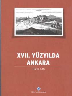 XVII. Yüzyılda Ankara, 2014