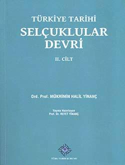 Türkiye Tarihi Selçuklular Devri II. Cilt, 2014