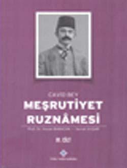 Meşrutiyet Ruznâmesi Cilt:IV, 2015