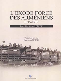 L`exode Force Des Armeniens (1915-1917), 2015