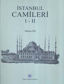 İstanbul Camileri I- II, 2015