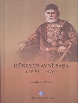 Hüseyin Avni Paşa (1820 - 1876), 2015