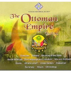 The Ottoman Empire (CD), 0