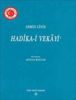 Hadîka-i Vekâyi`, 1998