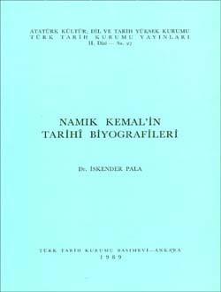 Namık Kemal`in Tarihî Biyografileri, 1989