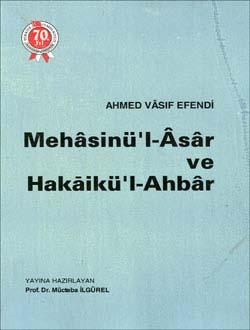 Mehâsinü`l-Âsâr ve Hakâikü`l-Ahbâr, 1994