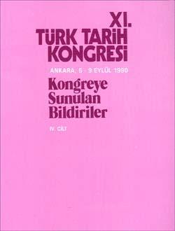 Türk Tarih Kongresi 11/4, 0