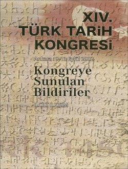 Türk Tarih Kongresi 14/2-2, 2005