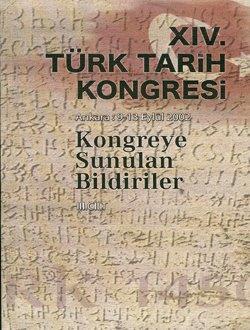 Türk Tarih Kongresi 14/3, 2005