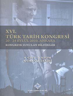 Türk Tarih Kongresi 16/4-2, 0