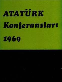 Atatürk Konferansları 3 (1969), 1991