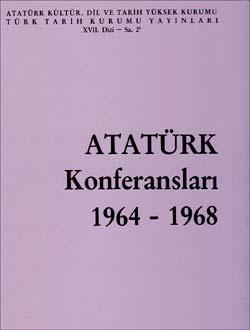 Atatürk Konferansları 2 (1964-1968), 1991