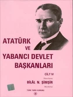 Atatürk ve Yabancı Devlet Başkanları 4, 2001