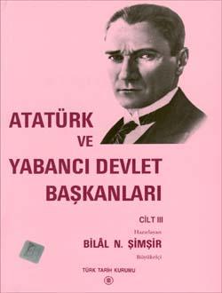 Atatürk ve Yabancı Devlet Başkanları 3, 2001