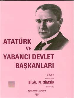 Atatürk ve Yabancı Devlet Başkanları 2, 2001