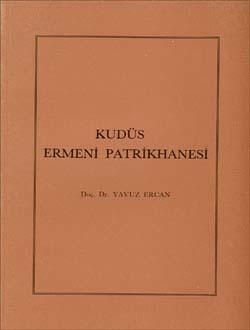 Kudüs Ermeni Patrikhanesi, 1988