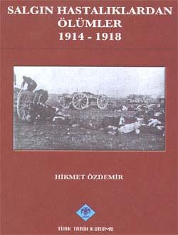 Salgın Hastalıklardan Ölümler (1914-1918), 2010