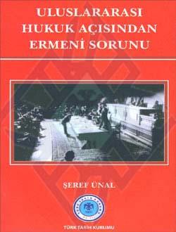 Uluslararası Hukuk Açısından Ermeni Sorunu, 2011