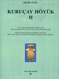 Kuruçay Höyük - II, 1996