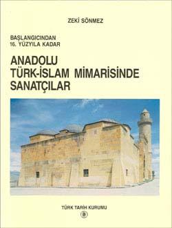 Anadolu Türk-İslam Mimarisinde Sanatçılar, 1995