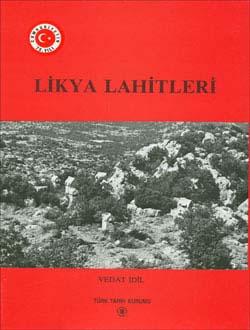 Likya Lahitleri, 1998