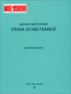 Viyana Sefâretnâmesi (Mustafa Hattî Efendi), 1999