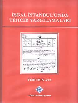 İşgal İstanbul'unda Tehcir Yargılamaları, 2017