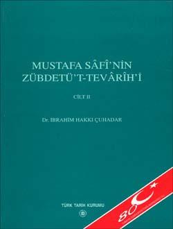 Zübdetü't-Tevârih I-II (Takım), 2003