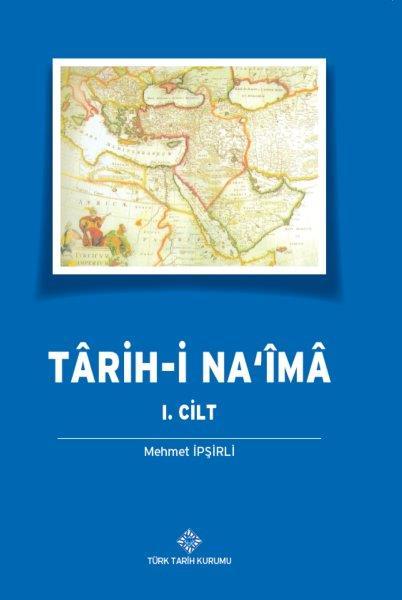 Tarih-i Na'ima I, II, III, IV, V, VI (Takım Halinde) 3.Dizi, Sayı 33-2014, 2014