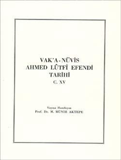Lûtfî Tarihi - 15, 1993