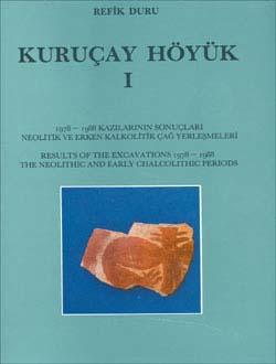 Kuruçay Höyük 1, 1994