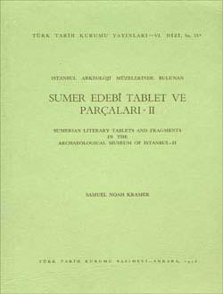 Sumer Edebi Tablet ve Parçaları 2, 1976