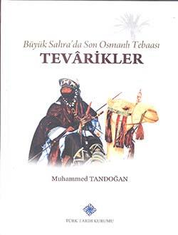 Büyük Sahra'da Son Osmanlı Tebaası Tevârikler, 2018
