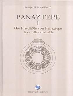Panaztepe I Die Friedhöfe von Panaztepe (Text- Tafeln - Falttafeln), 2018