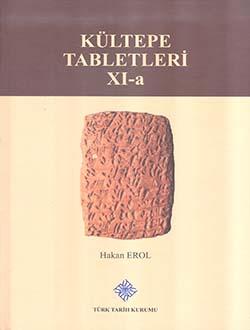 Kültepe Tabletleri XI-a, 2018