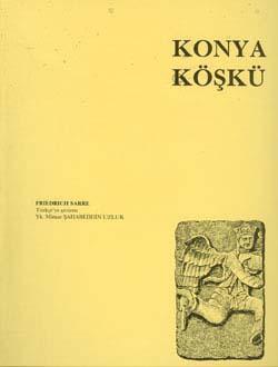 Konya Köşkü, 1989